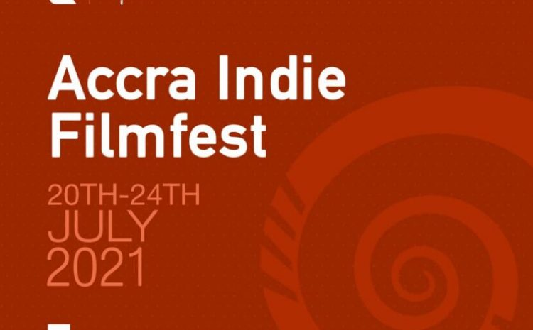 Full List Of Winners Announced For Accra Indie Filmfest Awards 2021